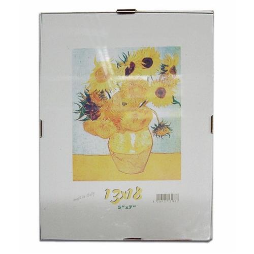 Cornice a giorno 70x100 lastra in crilex e supporto in cartone pressato x poster ebay - Mobili in cartone pressato ...