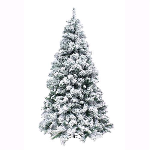 Alberi Di Natale Xone.Xone Albero Di Natale Kettinson Slim Innevato 270 Cm Diametro 115 Cm 1418 Rami Ebay